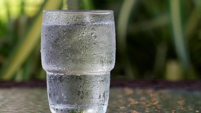 Manfaat Air Dingin untuk Diet