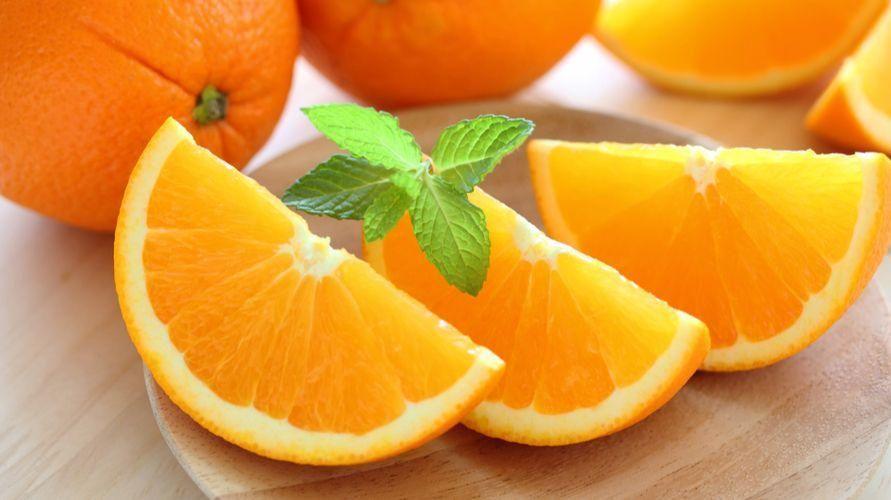 Manfaat Jeruk Sunkist Untuk Diet Dan Menjaga Berat Badan