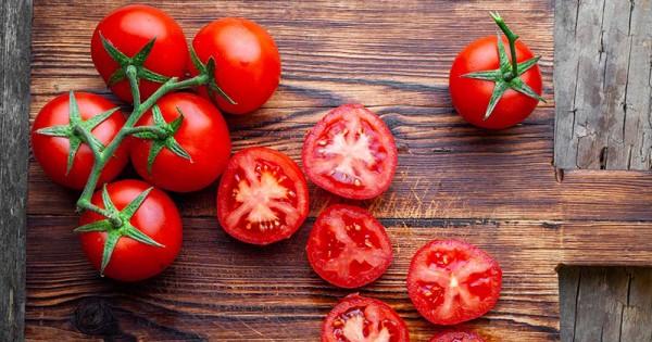 Manfaat Tomat Untuk Kolesterol