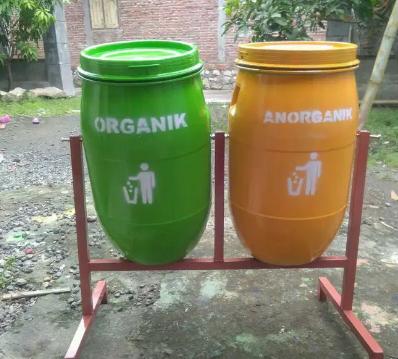 Menjaga Lingkungan